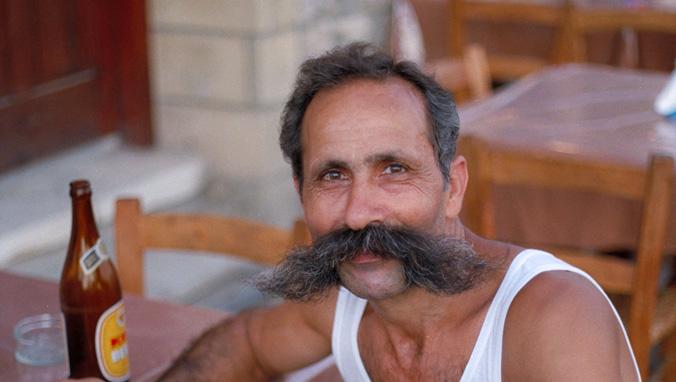 Национальный характер киприотов