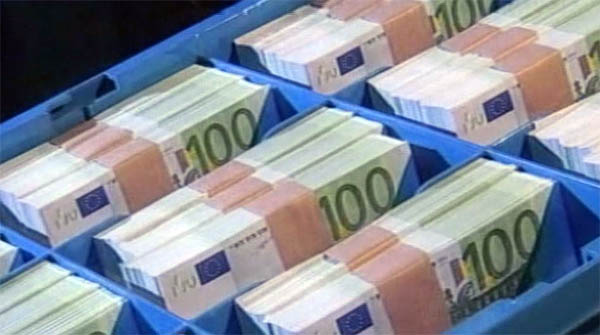 Кипр всё-таки получит от России 2,5 млрд евро в кредит