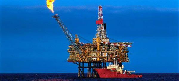 Результаты разведки газа на Кипре