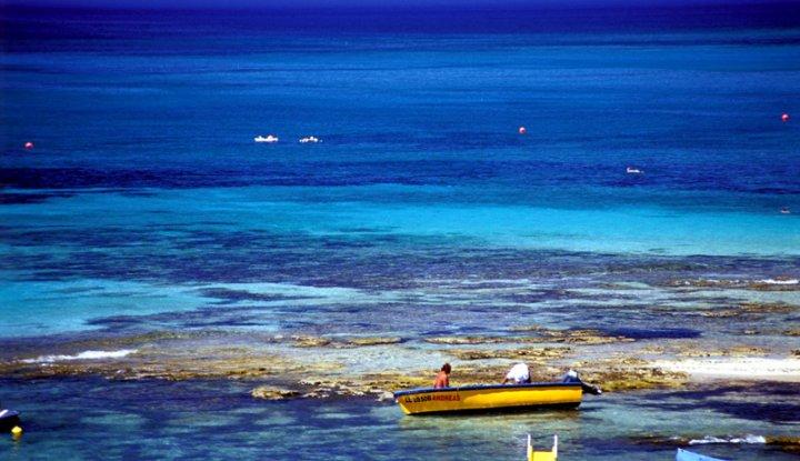 Пляжи Айя-Напы