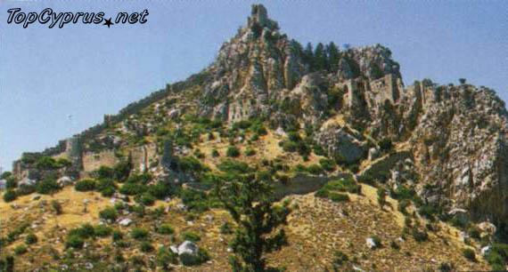 История Кипра. Наша эра, до британского правления