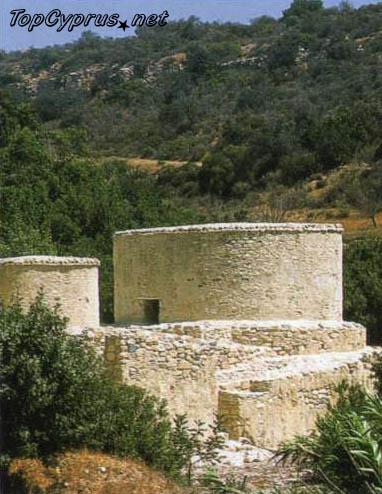 Кирокития, одно из древнейших поселений