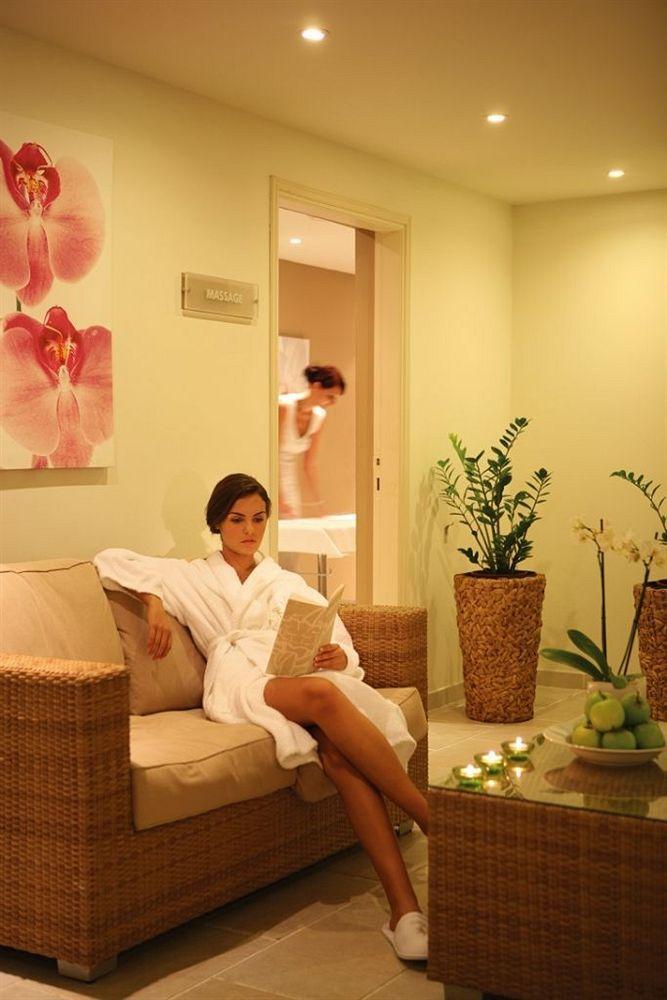 Alion beach hotel 5 айя напа