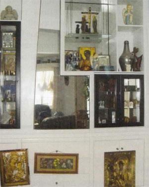 Традиционный кипрский дом